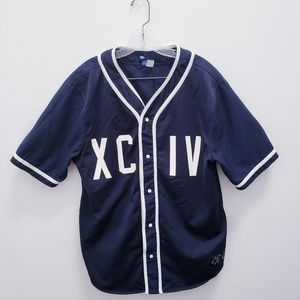 DIVIDED by H&M XCIV Baseball Jersey
